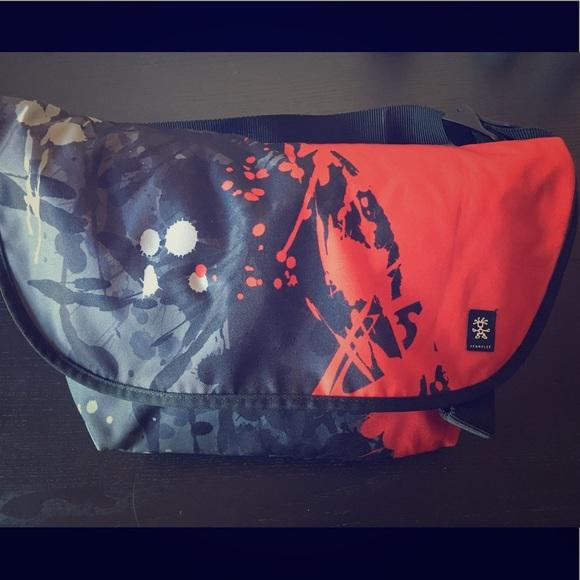 Crumpler Handbags - Messenger Bag